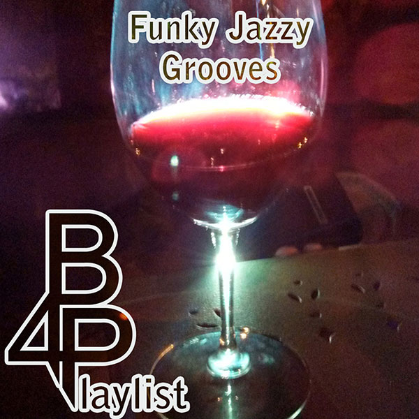 Funky, Jazzy Grooves - Brian for President