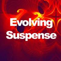 Evolving Suspense - Shawn K  Clement